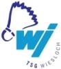 TSG – Badminton Logo