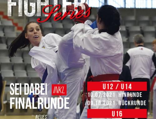 Karate im Ligasystem – die Barock Fighter Series