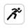 TSG – Leichtathletik Logo