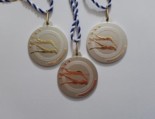 Erfolgreiches Masters-Schwimmfest in Brühl
