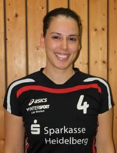 Carolin Odenwald