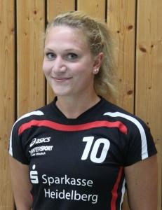 Franziska Wiederkehr