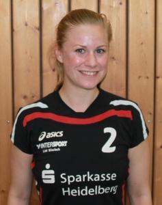 Lisa Gutfleisch