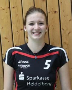 Vanessa Rühl