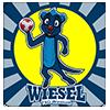 TSG – Wiesel Logo