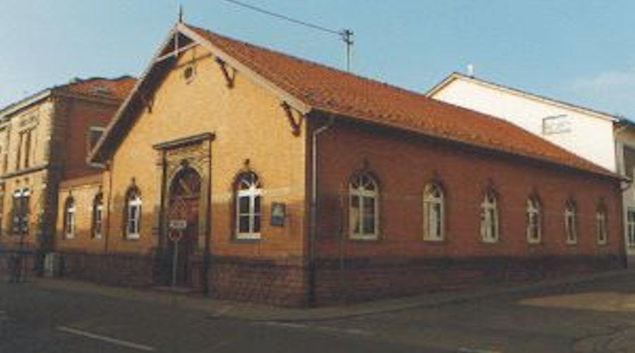 TSG 1885 Wiesloch e.V. – Gymnastikraum der Gerbersruhschule
