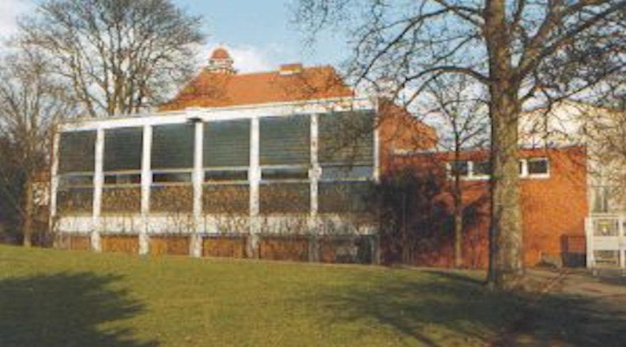 TSG 1885 Wiesloch e.V. – Schwimmbad der Schillerschule