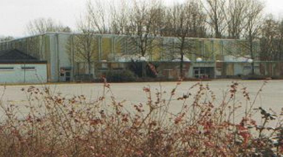 TSG 1885 Wiesloch e.V. – Sporthalle Baiertal