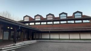 TSG 1885 Wiesloch e.V. – Sporthalle der Gerbersruhschule