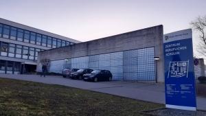 TSG 1885 Wiesloch e.V. – Kreissporthalle