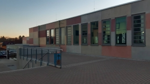 TSG 1885 Wiesloch e.V. – Turnhalle der Schillerschule