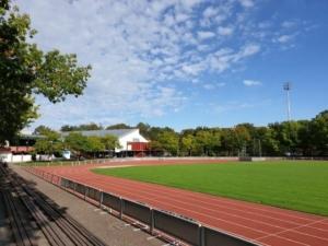 TSG 1885 Wiesloch e.V. – Stadion