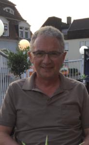 Dietmar Schneider